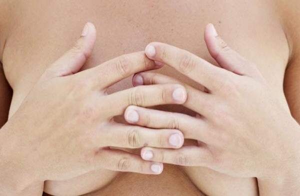 Riesgos para la salud de un corpiño inadecuado